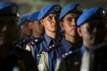 © UN Photo (UNAMID Philippine Contingent)