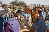 © UN Photo (IDP Camp in Darfur)