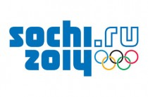 © Sochi 2014 Olympic Logo